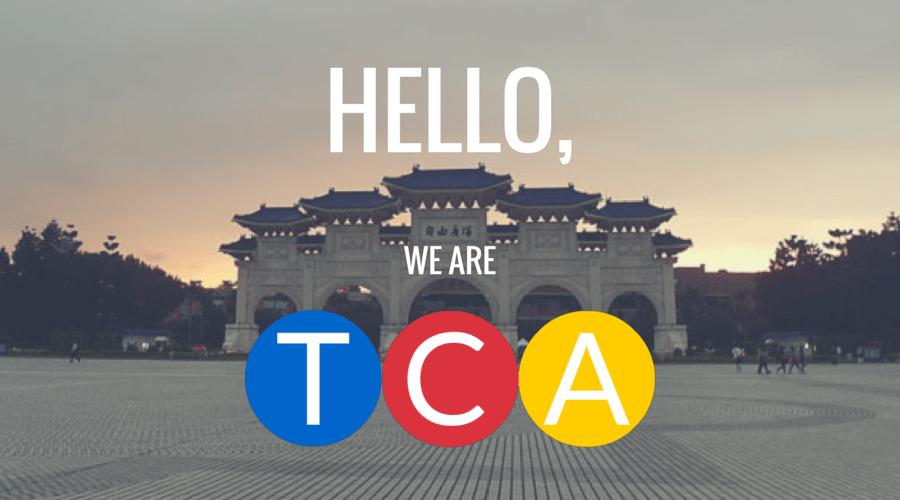 Hello We Are TCA